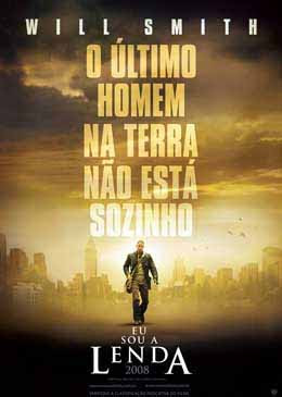 Download – Eu Sou A Lenda – DVDRip AVI Dual Áudio + RMVB Dublado