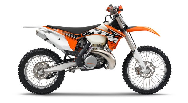 New Motorcycles 2012 Ktm 300 Xc Specifications