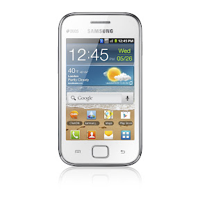 Samsung dual-sim Galaxy Ace Duos