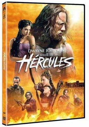 Hércules (Hercules 3D)