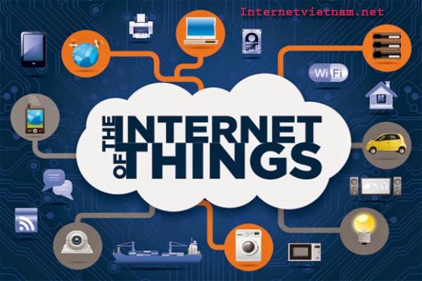 Công Ty IBM Đầu Tư Vào Dự Án Internet Of Things