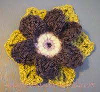 Isabella's Flower