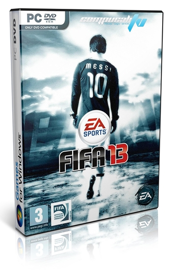 Cover+2 FIFA 13 [PC] [Multilenguaje] [1 Link] Descargar Gratis