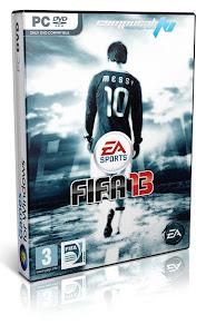 FIFA 13 PC Full Español Descargar 2013 Reloaded