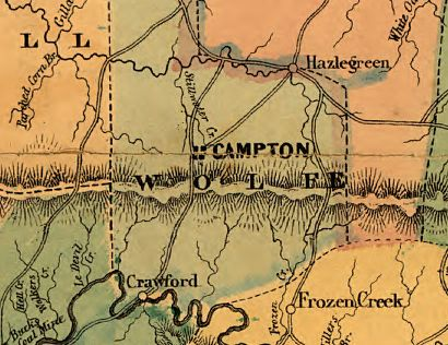 Eastern Kentucky and the Civil War Wolfe County Confederates
