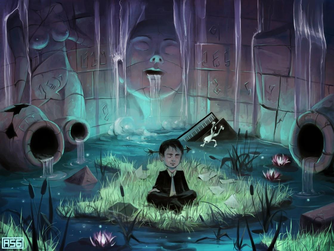 21-AquaPsychio-Rolando-Cyril-aquasixio-Surreal-Fantasy-Otherworldly-Art-www-designstack-co