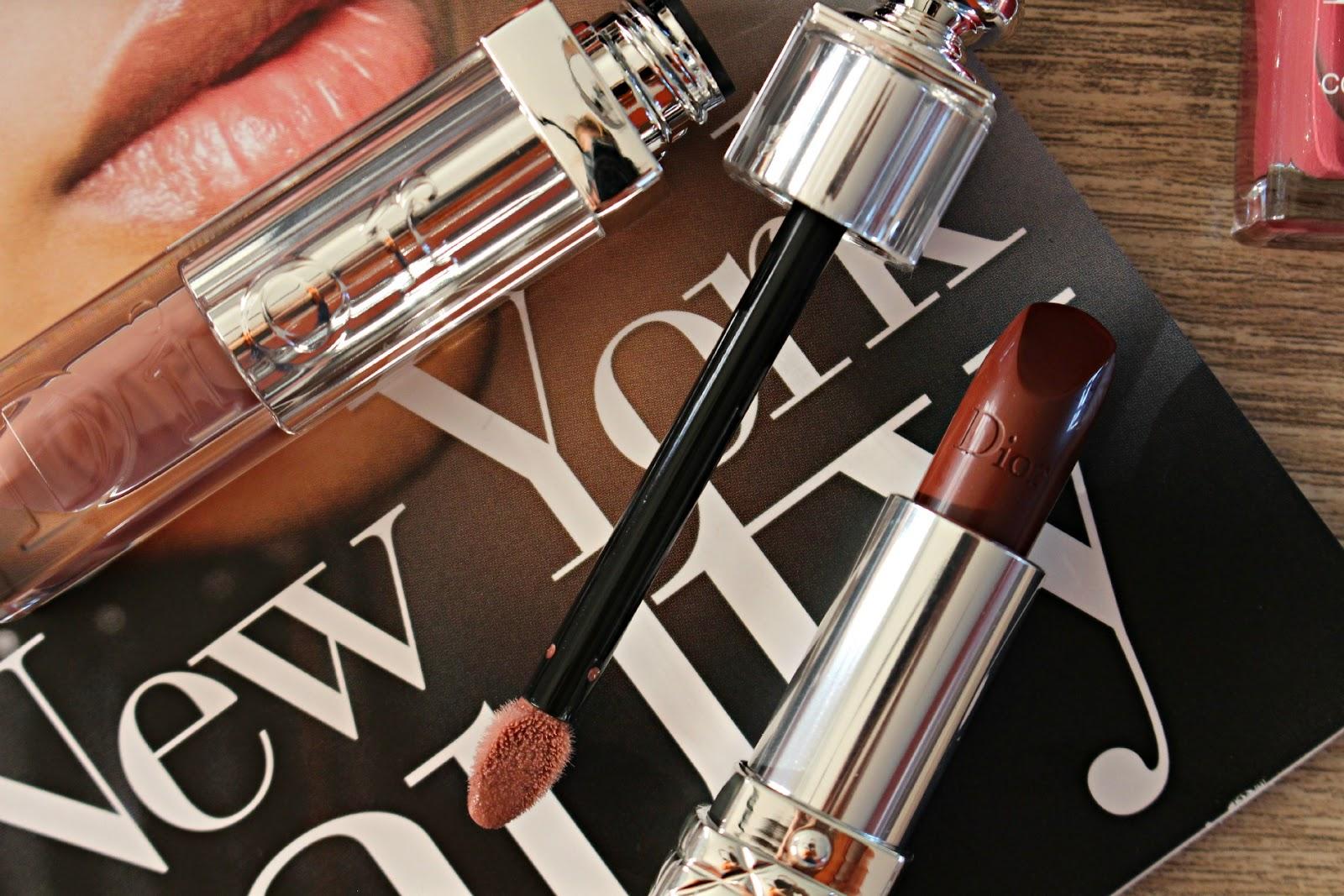 Dior Cosmopolite fall collection