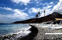 Pantai Amed dan Tulamben