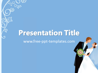 wedding ppt templates free - gse.bookbinder.co, Powerpoint templates