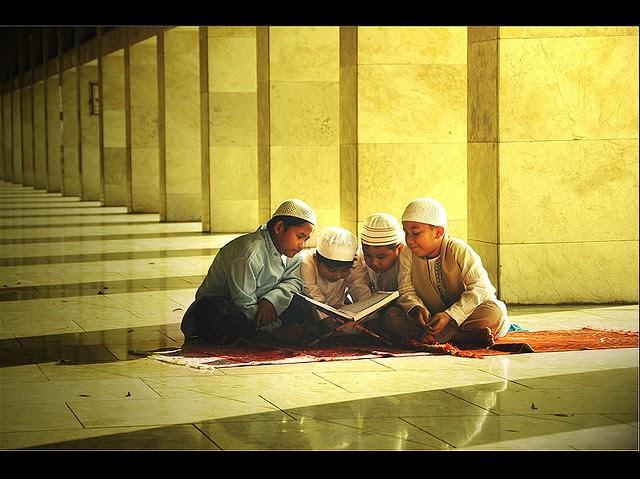 Tips Mudah Menghafal Al Qur'an