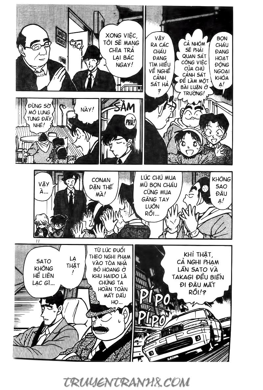 Detective Conan Chap 232 - Truyen.Chap.VN