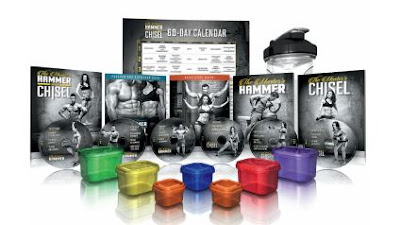 hammer and chisel, 21 day fix, body beast, muscles, how to get lean, lose body fat