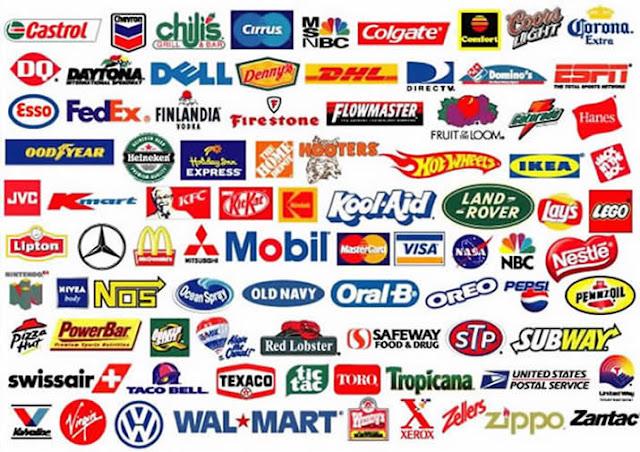 color company logos on dvd