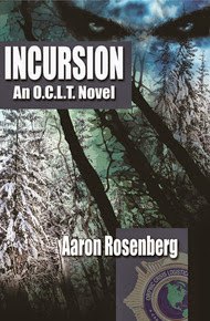 Incursion by Aaron Rosenberg