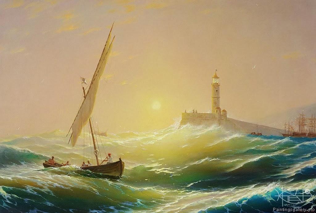marinas-pintadas-al-oleo-en-cuadros