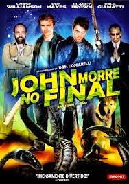 John+Morre+no+Final John Morre no Final   BDRip AVI Dual Áudio + RMVB Dublado