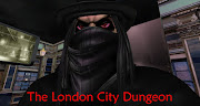 London Dungeon. London City presents the most grizzly show on earth. (london dungeon)