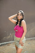 Pooja Sri Glam pics at Weekend Love pm-thumbnail-16