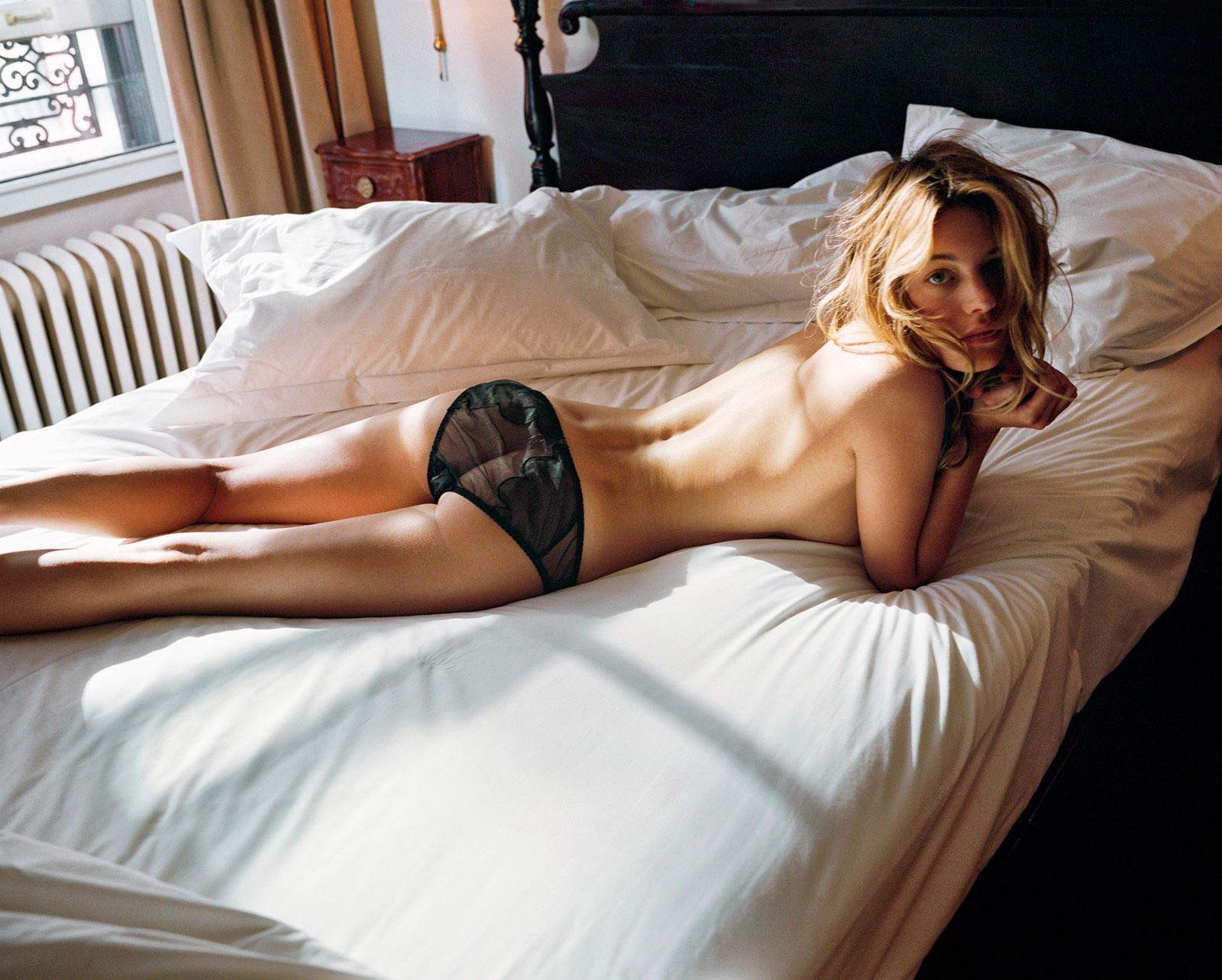 camille rowe by pam hanson
