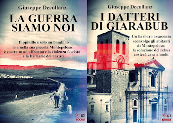 Giuseppe Decollanz su Amazon