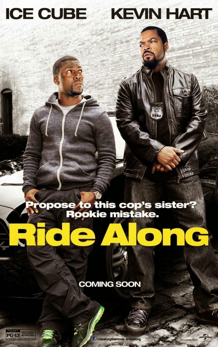 Ride Along (2014)