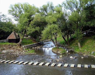 Reka Gradac, Valjevo