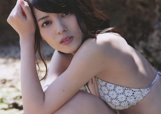 矢島舞美 Yajima Maimi Nobody Knows 23 Photobook 写真集 64