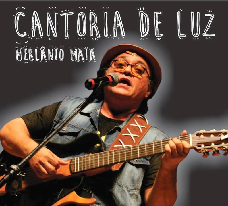 CD CANTORIA DE LUZ