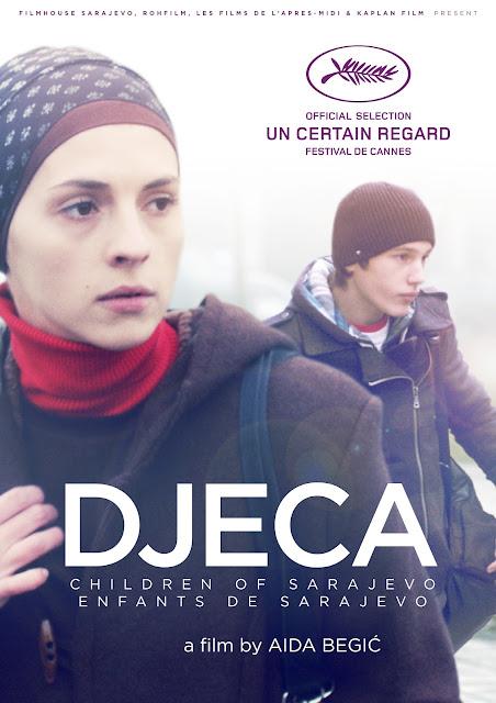Children of Sarajevo • Djeca (2012)