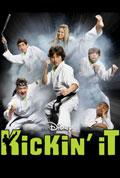 Kickin' It Season 3, Episode 19 Queen of Karts