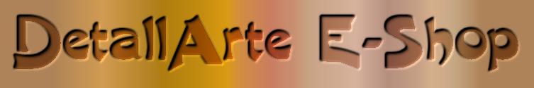 DetallArte E-Shop