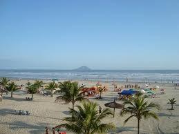 Imagens e fotos das Praias de Bertioga