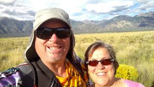 Greg & Karen