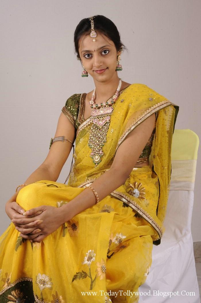 Jr NTR Wife Lakshmi Pranathi Photo Gallery