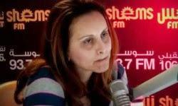 Emna Mnif présente les raisons de sa démission