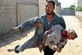 چه ایران ، چه غزه