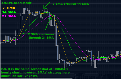 Moving average forex strategy resources