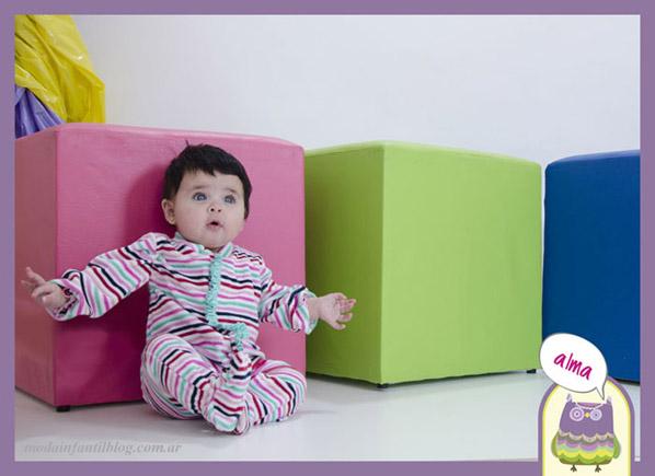 indumentaria infantil 2013 por quererte