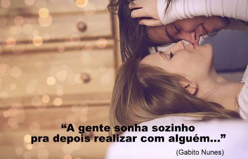 Agente Sonha Sozinho Frases De Amor Belas Frases De Amor