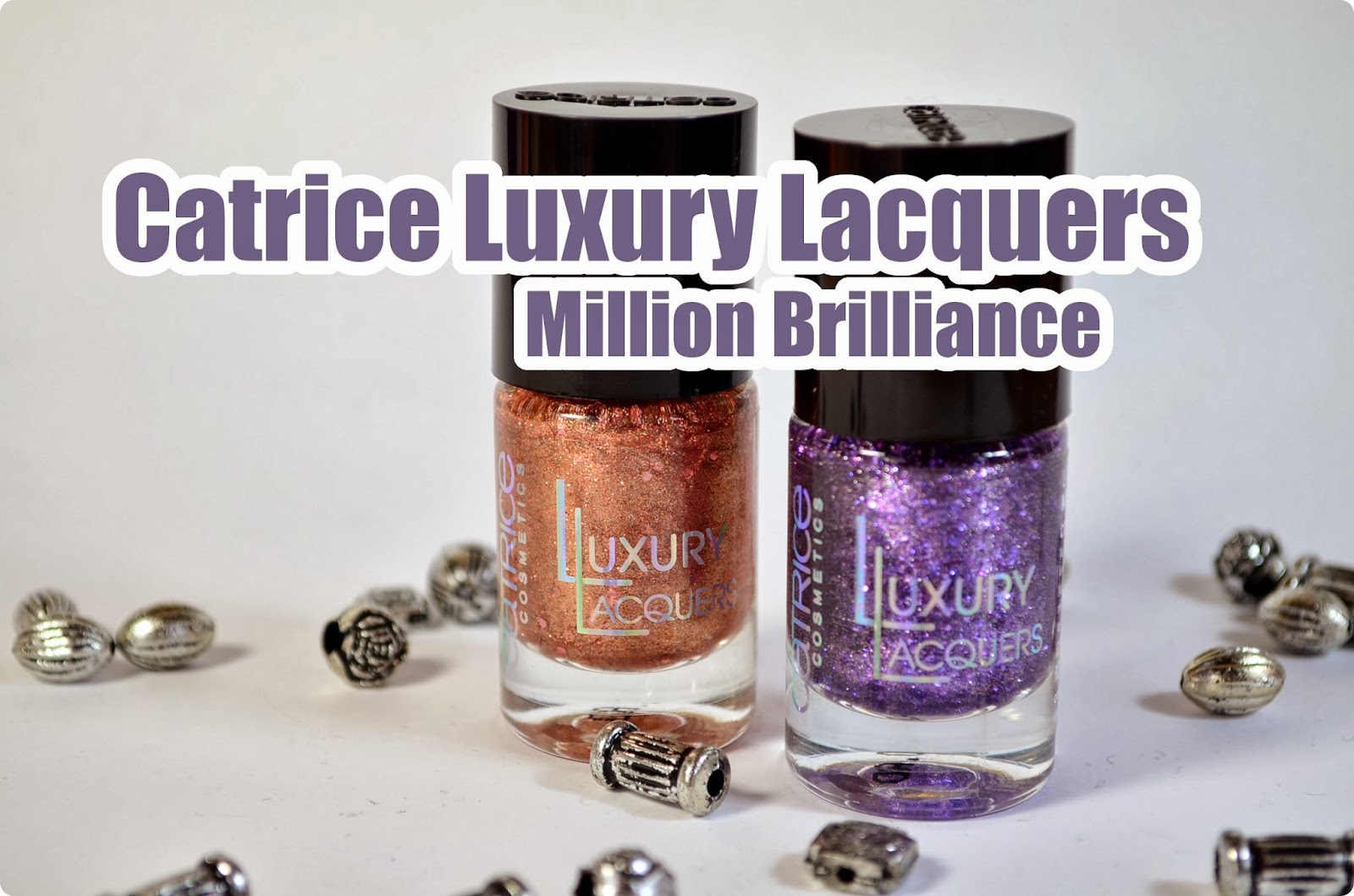 Catrice Luxury Lacquers - Million Brilliance