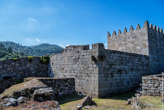 Castelo de Lindoso
