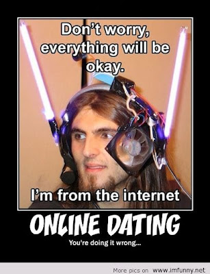Catchy lines for online dating