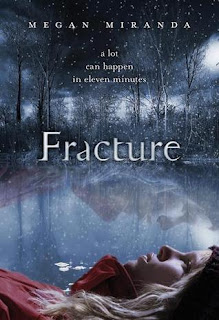 Cover Reveal: Fracture by Megan Miranda