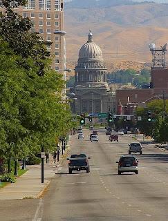 boise state capital