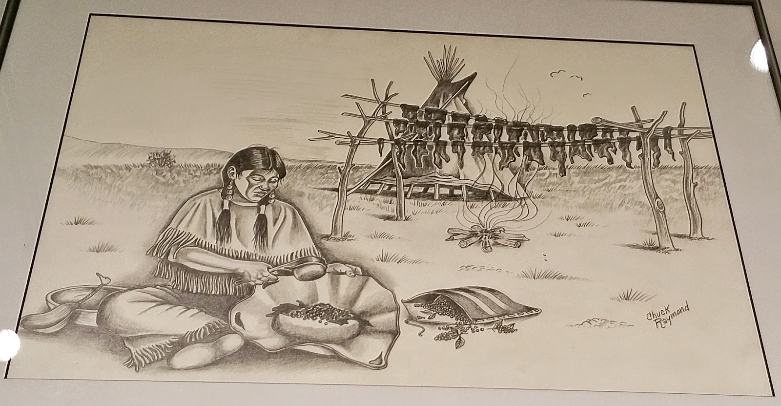 an introduction to the history of the native american culture Annotated bibliography of native american history from united states federal  documents: print and online  native american netroots – cultural history forum.