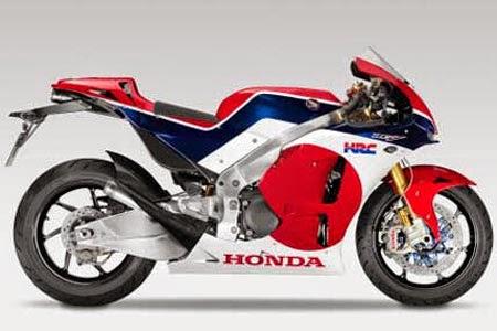 koleksi gambar Honda RC213V-S