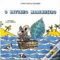"""Plano Nacional da Leitura""""O ratinho marinheiro"""""""