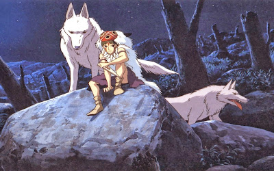 Dica Da Quanta – Clássico De Hayao Miyazaki, Princesa Mononoke, É Lançado Em Blu-Ray No Brasil