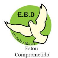 EBD Pedro José Nunes