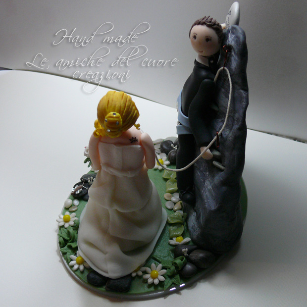 Matrimonio In Alta Quota : Creazioni in pasta di mais ombretta e roberta un